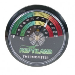 Termometr analogowy Trixie