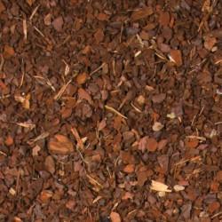 Podłoże z kory sosnowej do terrarium 20l