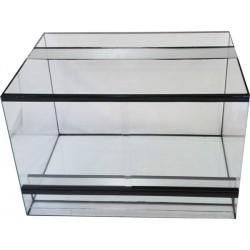 Terrarium 40x25x30 cm